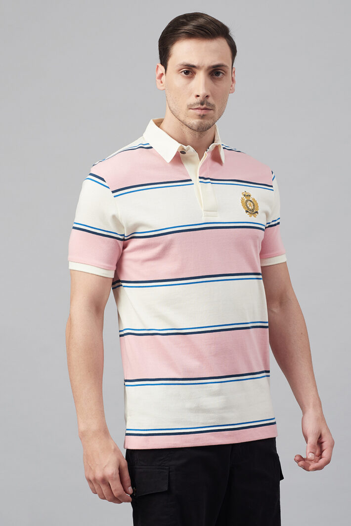 Fahrenheit Jersey Rugby Polo