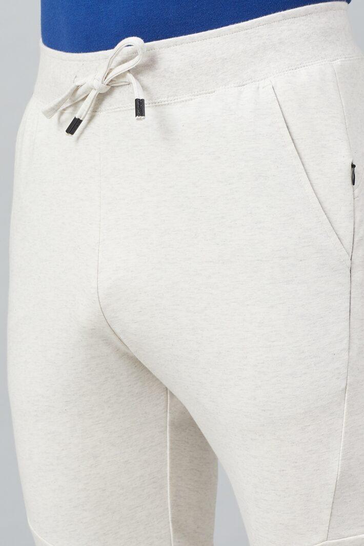 Fahrenheit Interlock Biker Knee Patch Pants